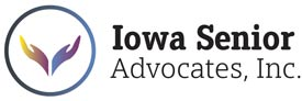 Iowa Senior Advocates, Inc. Logo